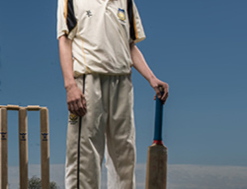 Your Guide To Junior Cricket Equipment Essentials