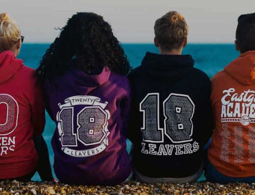 Custom Hoodies in Dorset – Design Tips