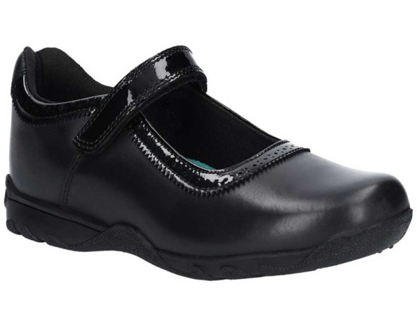 Hush Puppies - School Shoes for Girls