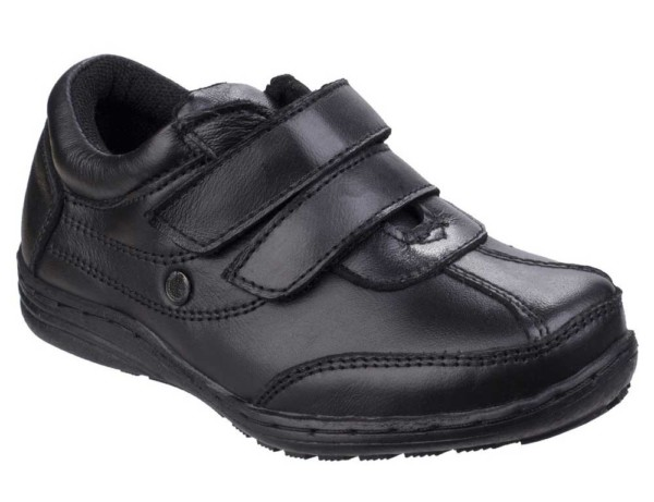 Miak - Boys School Shoes
